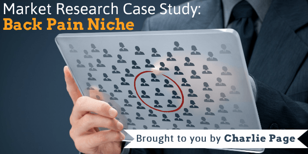 short case study marketing research