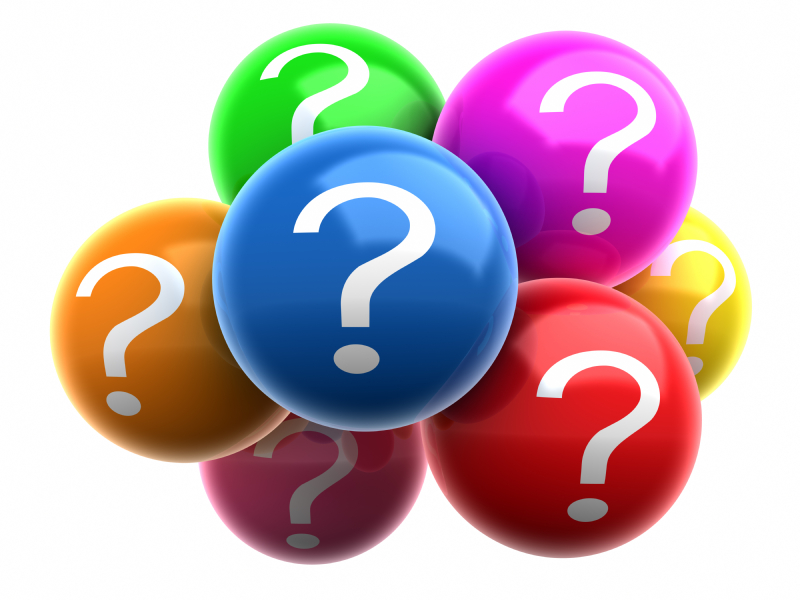 Charlie Page - Seven questions your website must answer