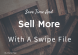 Sell More With A Swipe File by Charlie Page