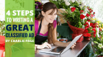 Four Steps To Writing a Great Classified Ad