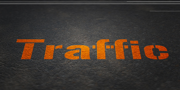 Free Traffic: 22 Methods that Really Work by Charlie Page