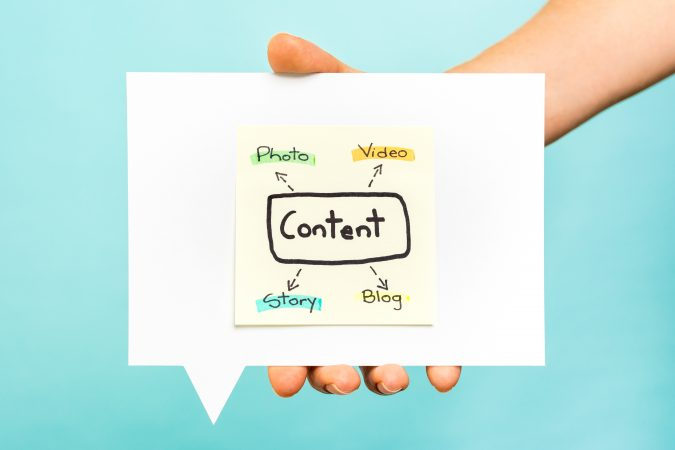 What Is Content Marketing? by Charlie Page
